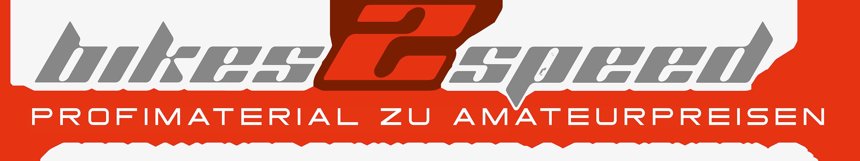 bikes2speed.com - Profimaterial zu Amateurpreisen